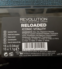 Revolution Vitality