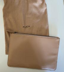 Alaia clutch torbica