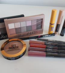 Maybelline lot