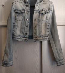 Traper jakna s nitnama