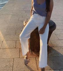 Mango mum jeans