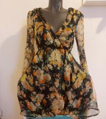 Floral haljina 🌼