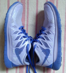 Nike Free 5.0 vel.38,5