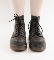Dr. Martens crne čizme