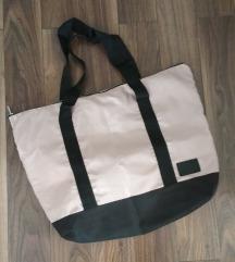 H&M velika shopper torba