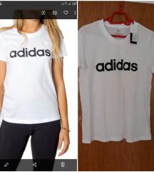 Nova Original adidas pamucna majica s etiketom
