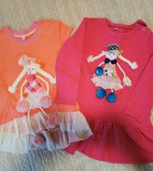 Lot haljinice