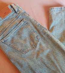 Mango mum jeans NOVO