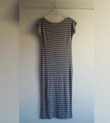 Duga sexy ljetna haljina