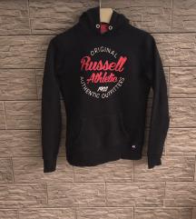 Russell athletic hoodie- 8
