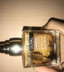 Zlatno ulje
