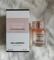 KARL LAGERFELD Fleur De Pecher parfem