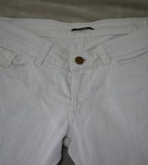 EXTYN prljavo bijele traperice