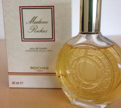 PRODAJEM MADAME ROCHAS (vintage) - SADA 200 KN