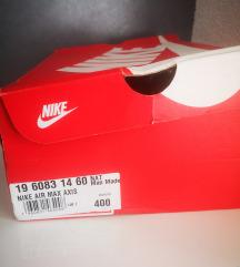 Nike Air max Axis natural