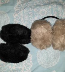 Slušalice za grijanje uši