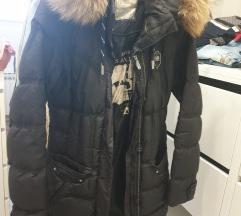 Prodajem zimsku jaknu gaastra
