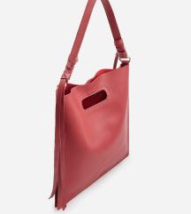 Maxi crvena torba