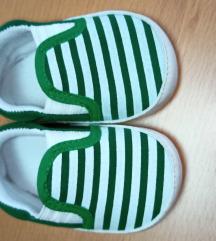 Cipele za bebe 0-6