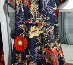 Cvjetna haljina %%