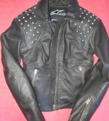 Alpinestars kožna jakna XS/S