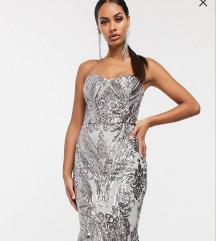 Asos Club London svecana haljinna - NOVO