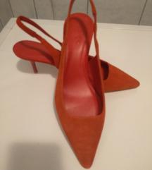Mango crvene sandalice NOVO