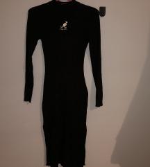KANGOL x H&M haljina  BESPLATNA POŠTARINA!