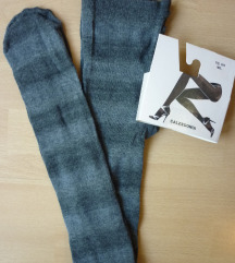 Nove Calzedonia zimske čarape štrample, M/L