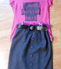 S vel nova poslovna suknja!