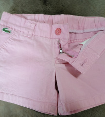 Lacoste kratke hlače