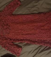 Guess roza haljina
