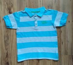 Polo majica - vel. 122 - 10kn ili zamjena
