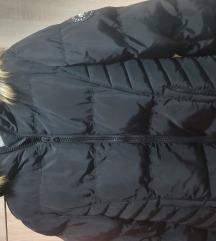Debela jakna
