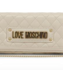 Moschino torbica nova