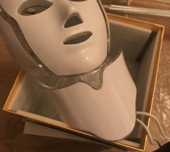 LED lampa/maska za lice