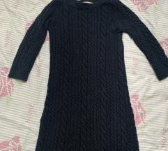Zara tunika/haljina vunena