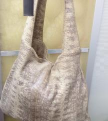 Guliver torba sniž eko koža