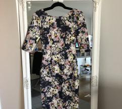 Cvijetna haljina novo