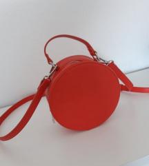 RESERVED okrugla torba