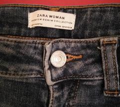 Zara rebe high waist