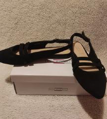 5th Avenue sandale brušena koža 38