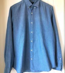 NOVO Massimo Dutti muške košulje vel M