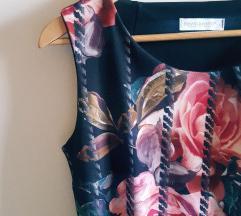 🖤 RINASCIMENTO DIZAJNERSKA haljina M/38