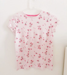 Majica na cvijetiće