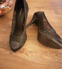 Cipela, štikla
