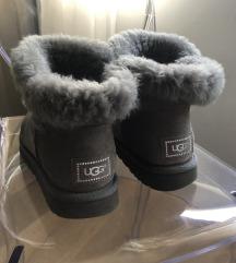 Ugg Swarovski cizme