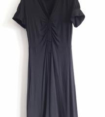 Crna haljina Topshop