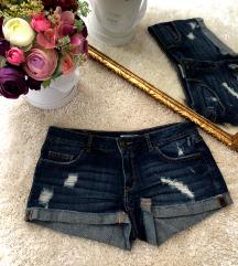 Review kratke hlače/uklj.poštarina