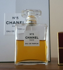 Chanel N°5 original parfem 60/100 ml edp